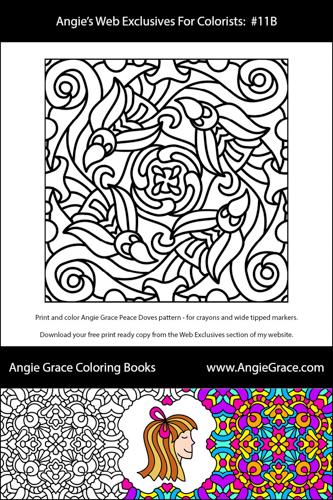 Version coloring #15, Download drawings
