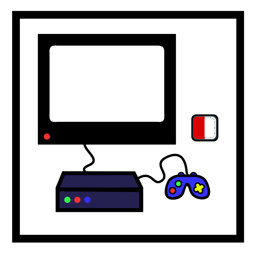 Video Game svg #2, Download drawings