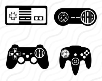 Video Game svg #18, Download drawings