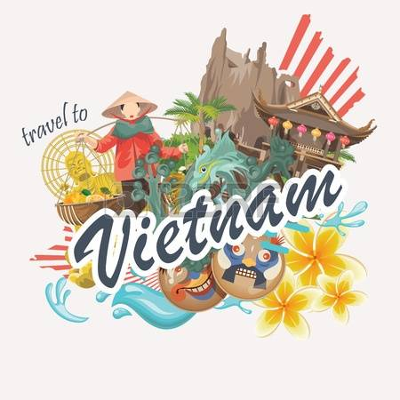 Vietnam clipart #11, Download drawings