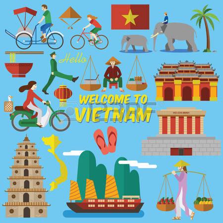 Vietnam clipart #8, Download drawings