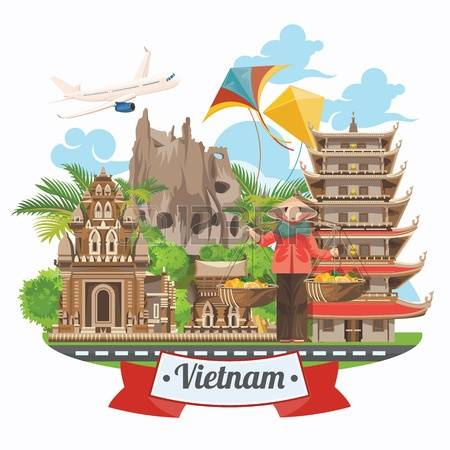 Vietnam clipart #7, Download drawings