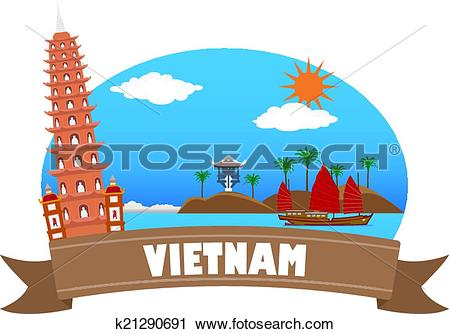 Vietnam clipart #16, Download drawings