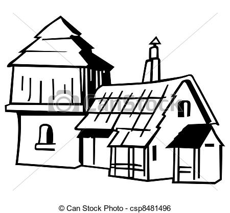 Village clipart #8, Download drawings
