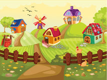 Village clipart #20, Download drawings