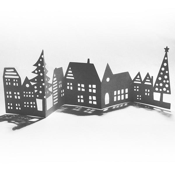 Village svg #13, Download drawings
