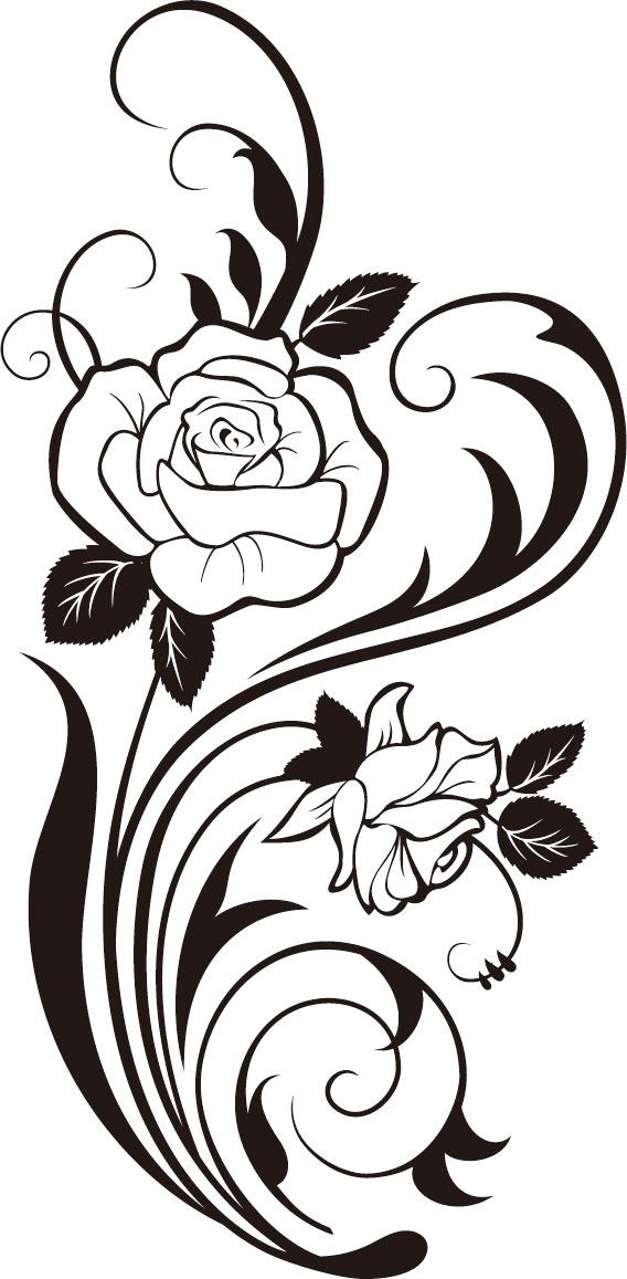 Vine svg #6, Download drawings
