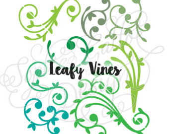 Vines svg #4, Download drawings