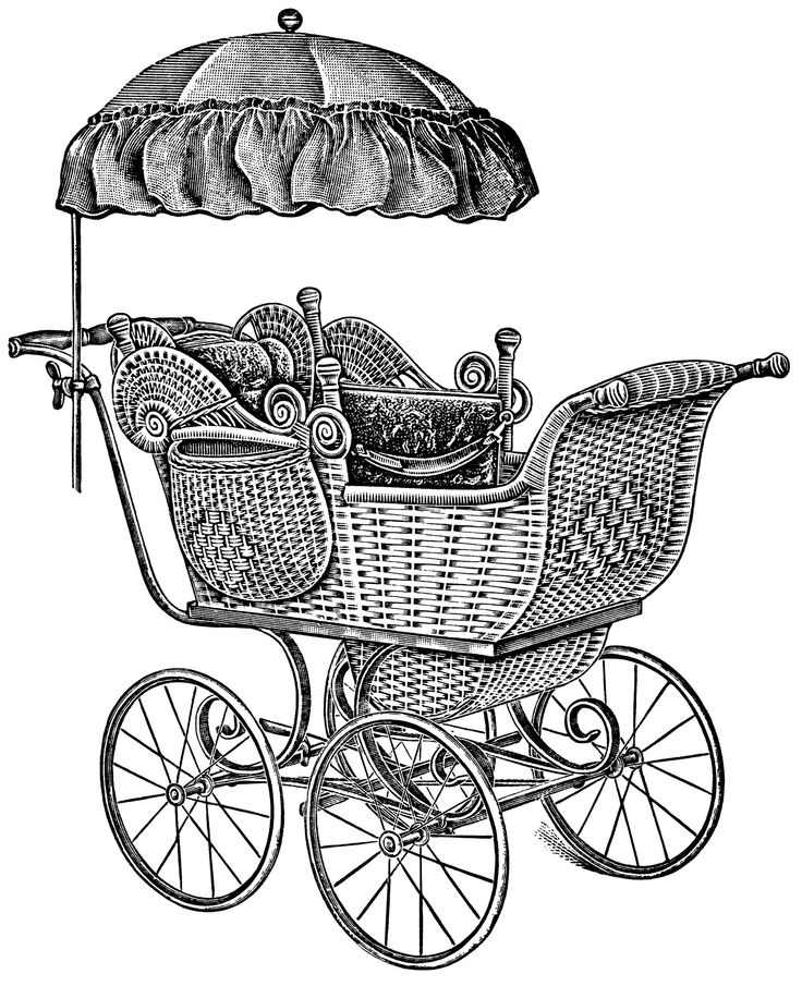 Vintage clipart #14, Download drawings