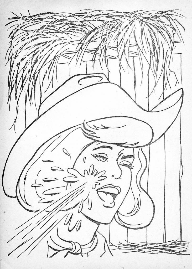 Neverending Story coloring #3, Download drawings