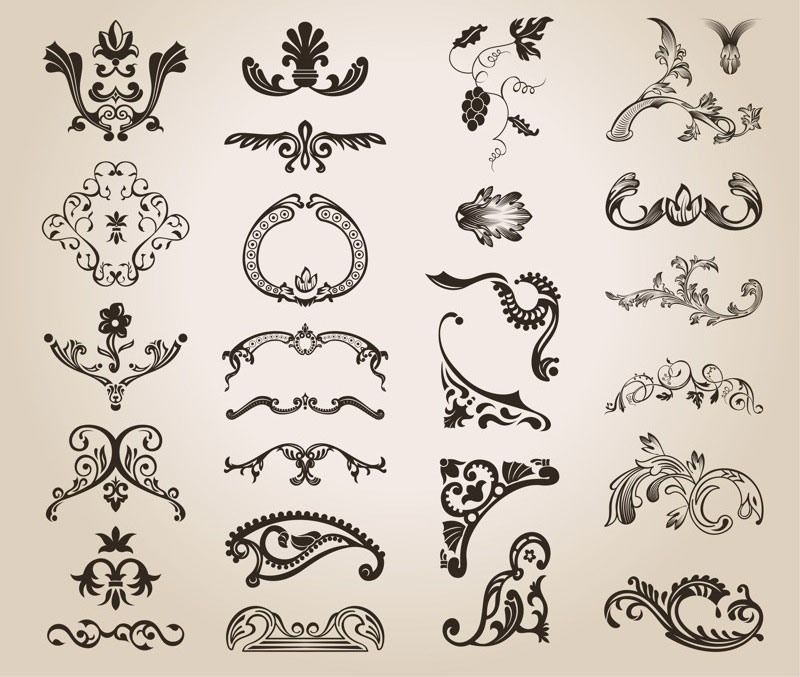 Vintage svg #786, Download drawings