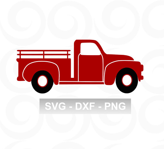 vintage truck svg #754, Download drawings