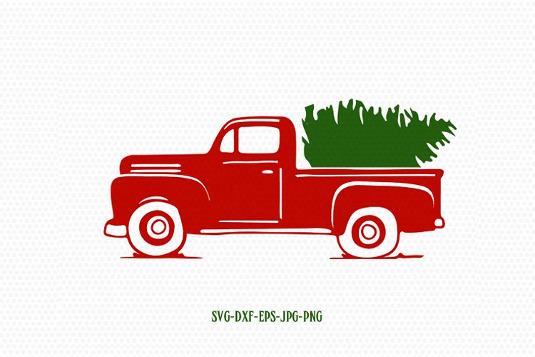 vintage truck svg #758, Download drawings