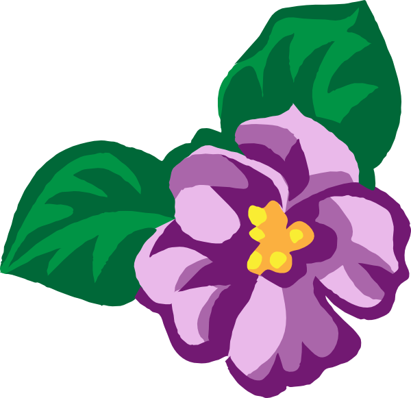 Violet clipart #12, Download drawings