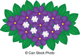 Violet clipart #11, Download drawings