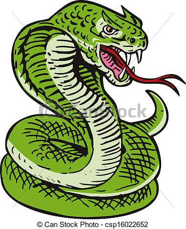 Viper clipart #7, Download drawings