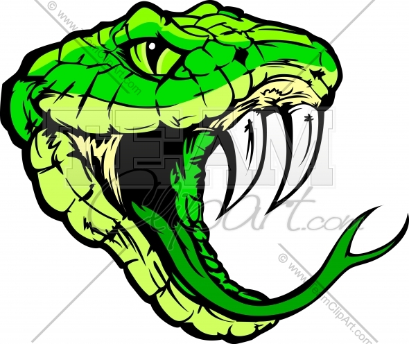 Viper clipart #1, Download drawings