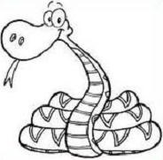 Viper clipart #8, Download drawings