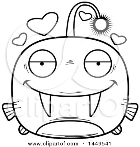 Viperfish clipart #16, Download drawings