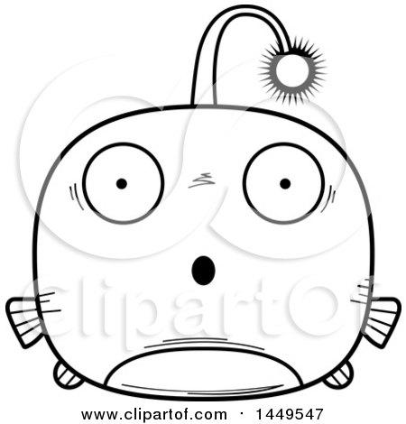 Viperfish clipart #13, Download drawings