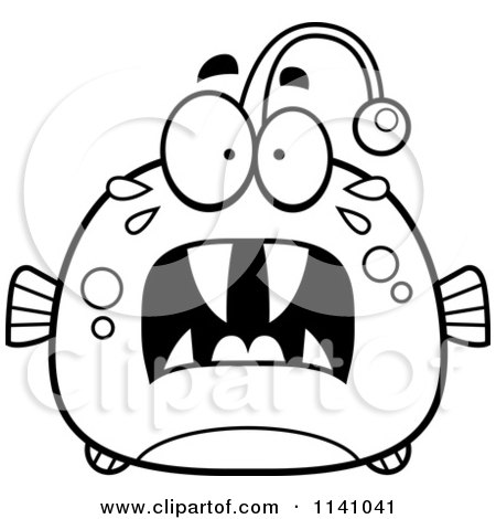 Viperfish clipart #10, Download drawings