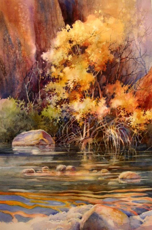 Virgin River coloring #1, Download drawings