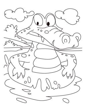 Virgin River coloring #9, Download drawings