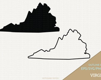 Virginia svg #691, Download drawings