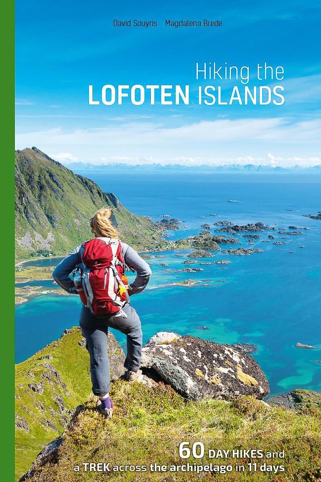 Lofoten Islands coloring #6, Download drawings