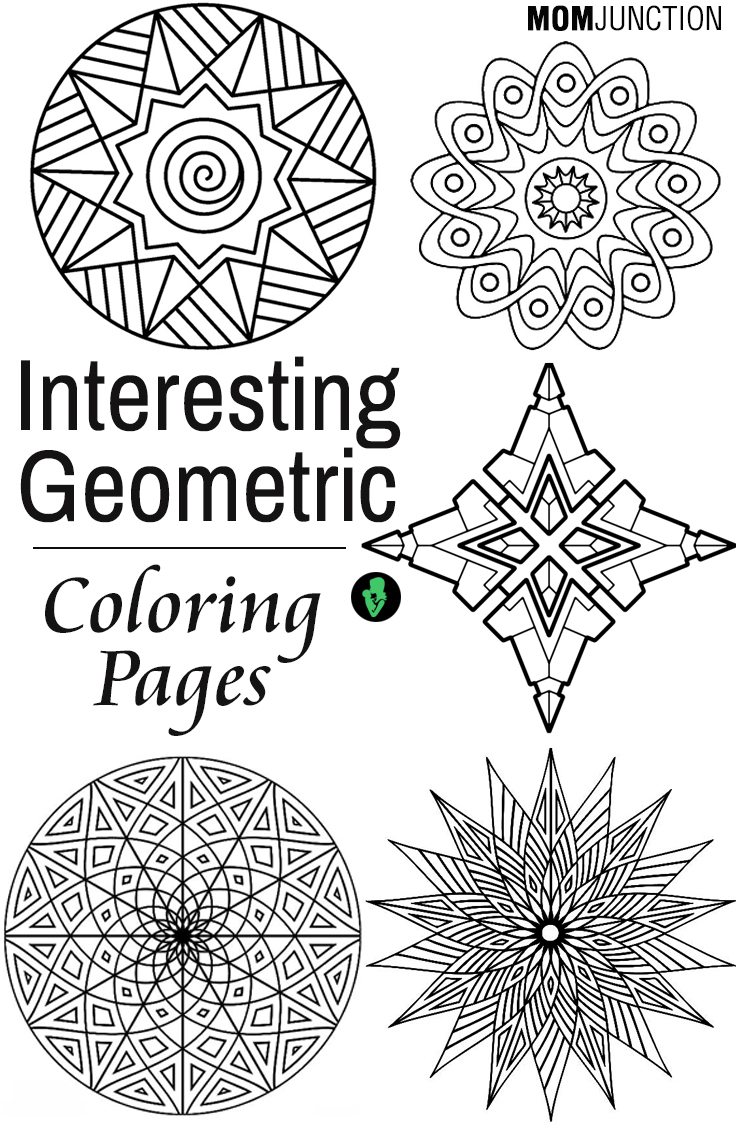 complex design free coloring pages | Volcanic Complex coloring, Download Volcanic Complex ...