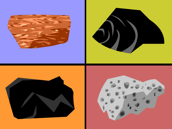 Volcanic Rock clipart #2, Download drawings