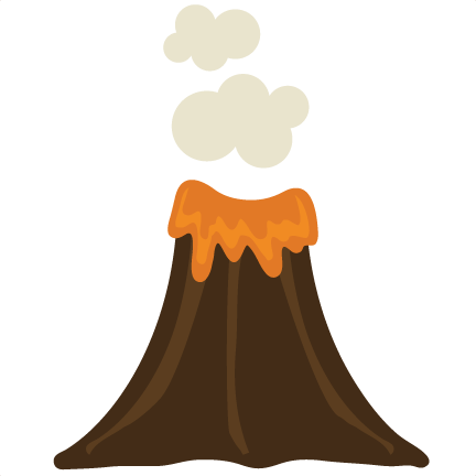 Volcano clipart #17, Download drawings