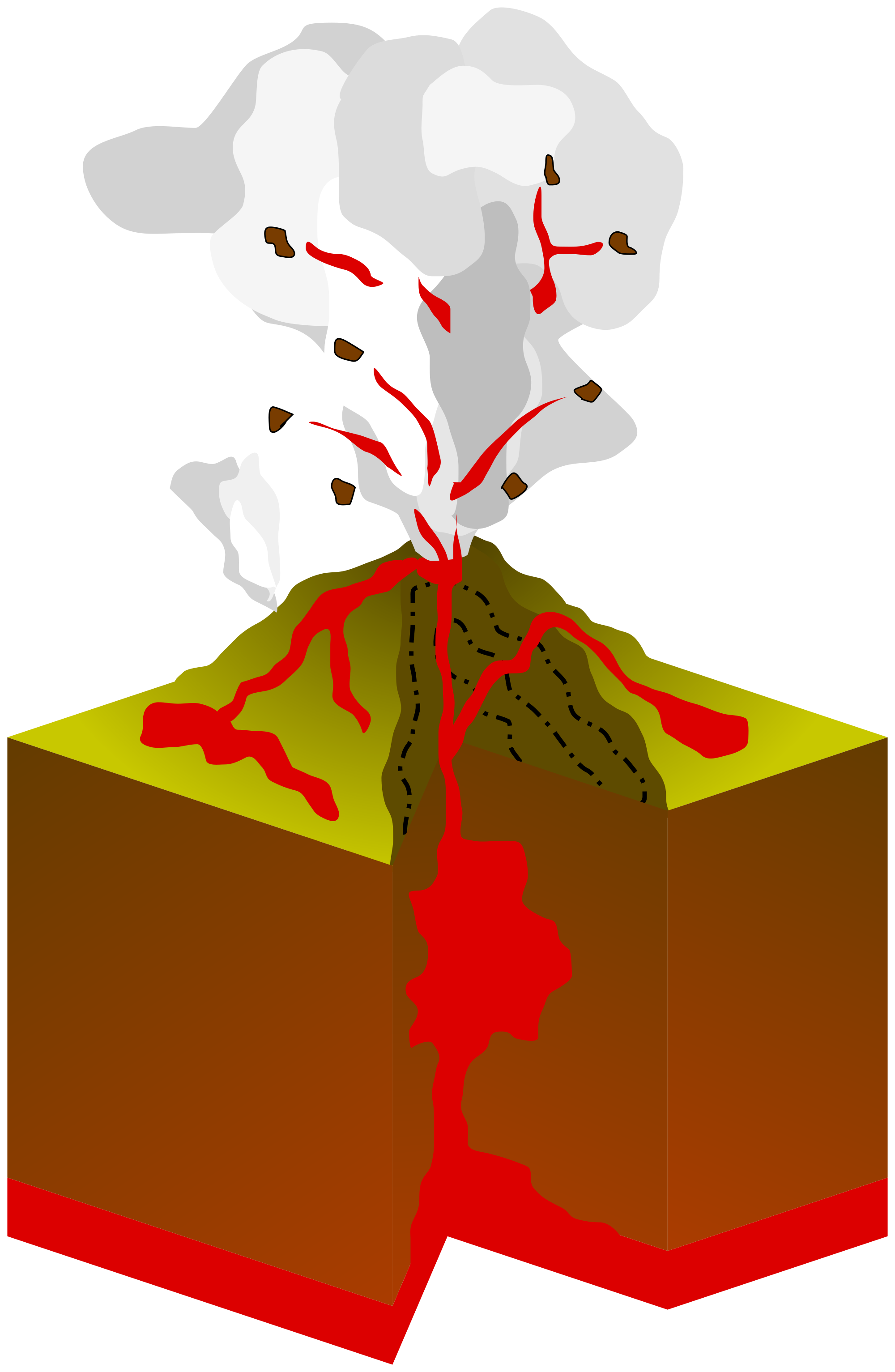 Volcano svg #15, Download drawings