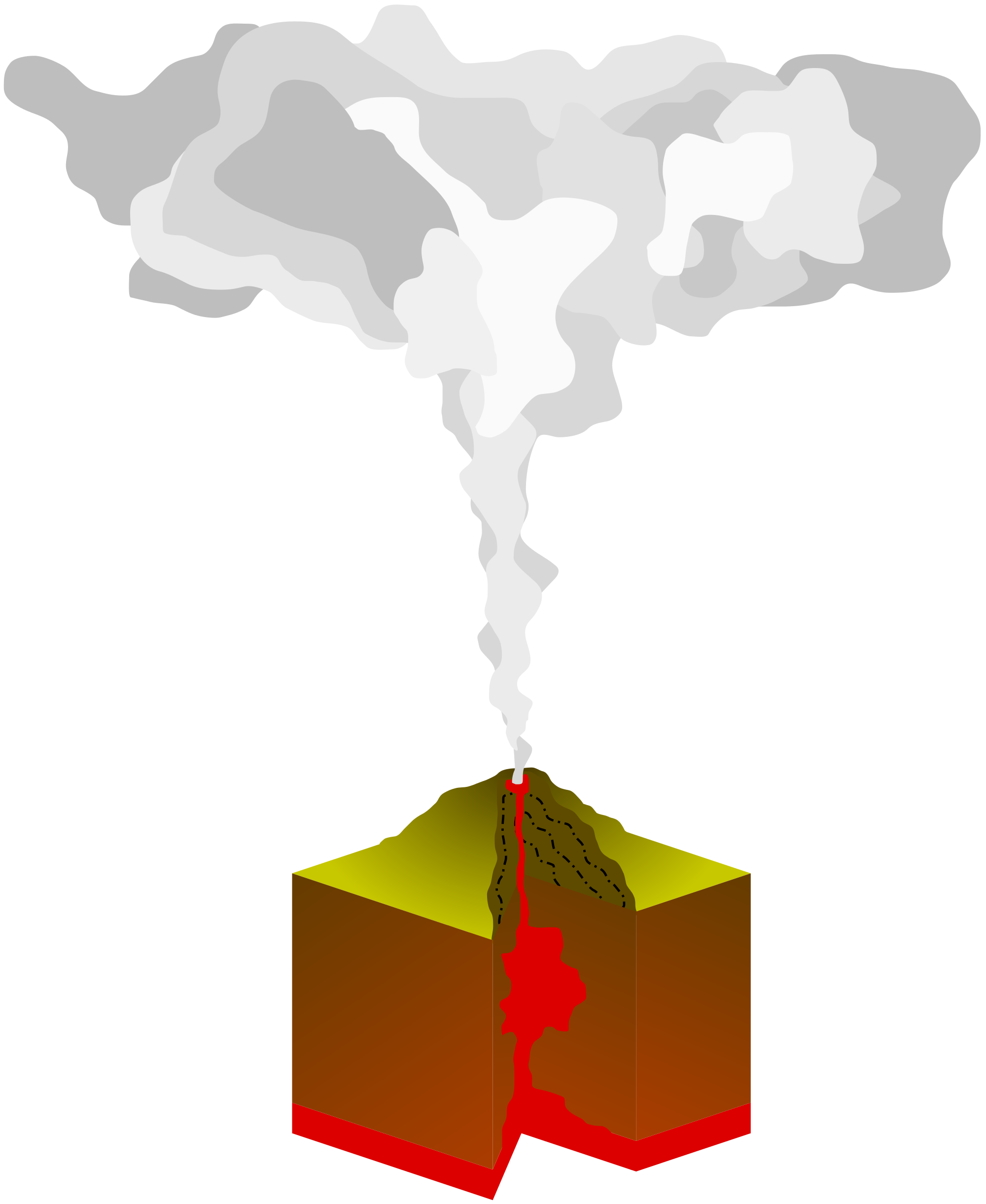 Volcano svg #10, Download drawings