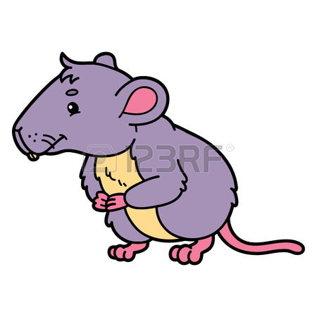Vole clipart #5, Download drawings