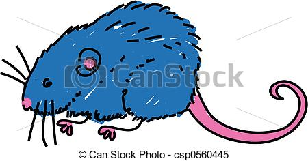 Vole clipart #19, Download drawings