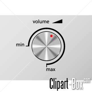 Volume clipart #4, Download drawings