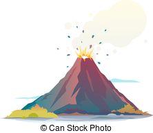 Vulcano Island clipart #9, Download drawings