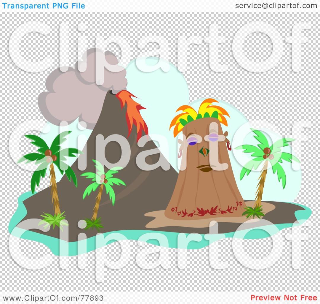 Vulcano Island clipart #18, Download drawings