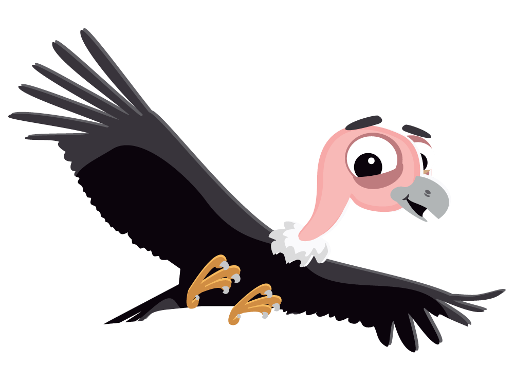 Vulture clipart #20, Download drawings