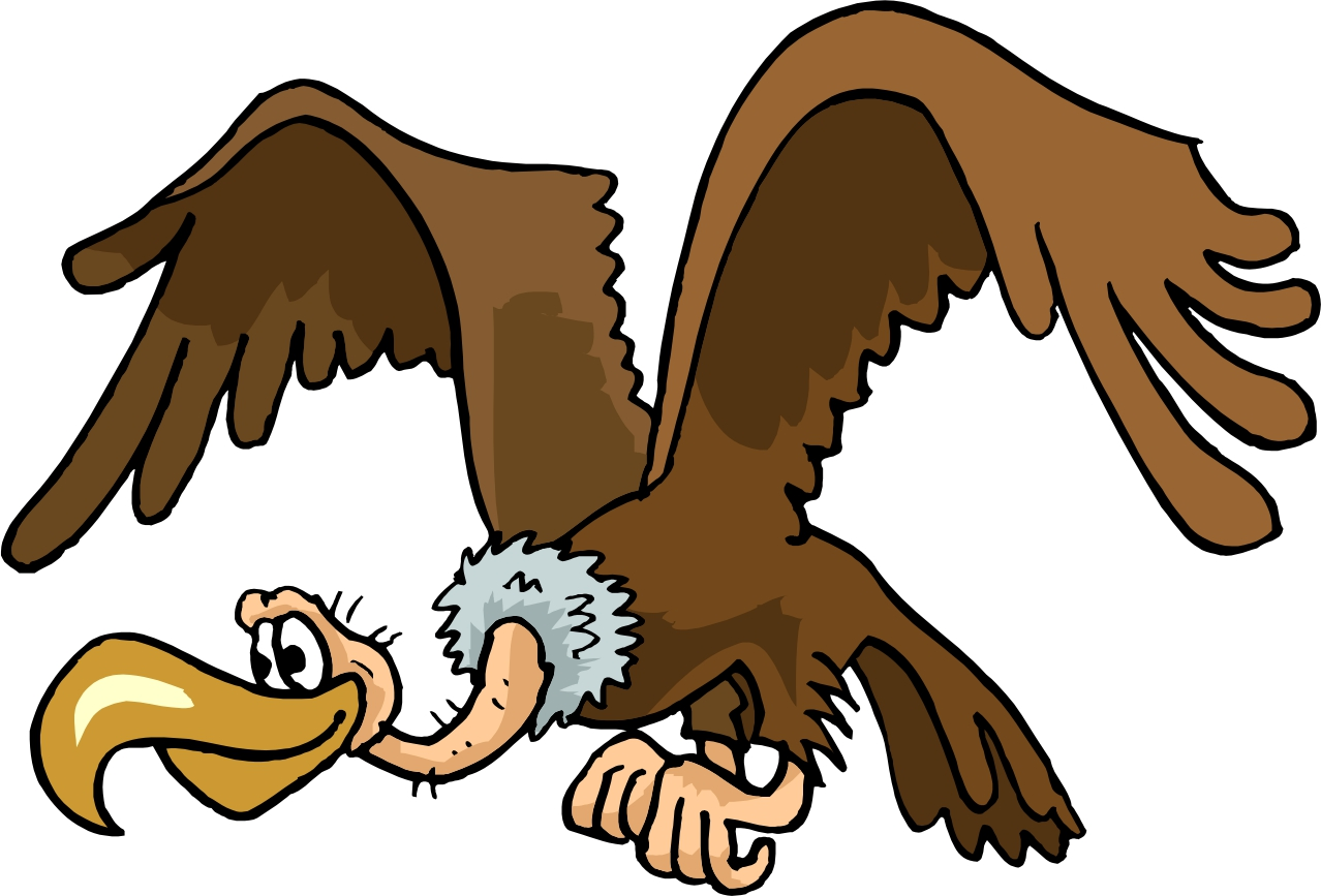 Vulture clipart #4, Download drawings