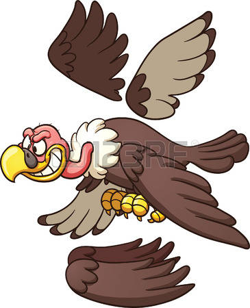 Vulture clipart #2, Download drawings
