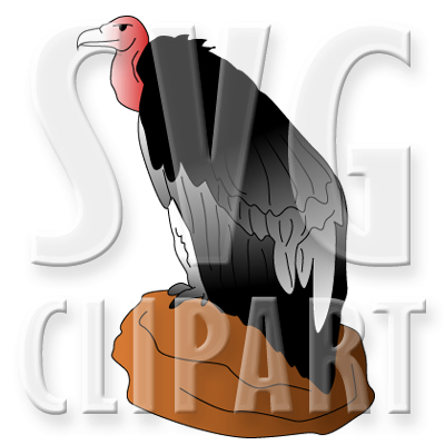 Vulture svg #5, Download drawings