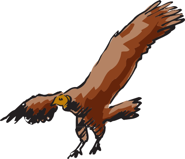 Vulture svg #19, Download drawings