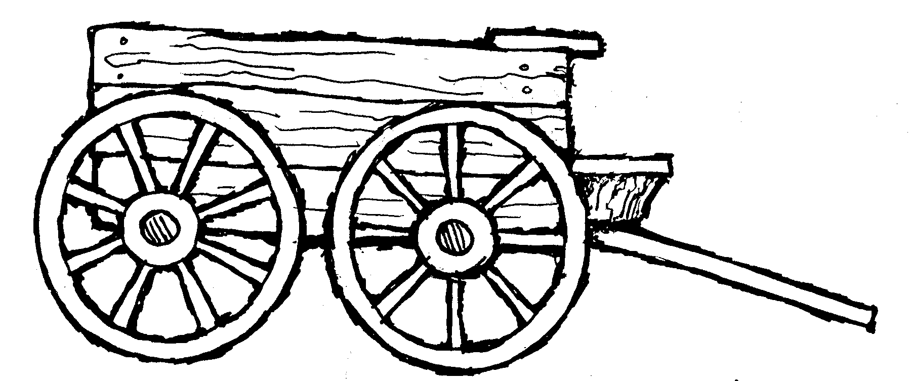 Wagon clipart #8, Download drawings