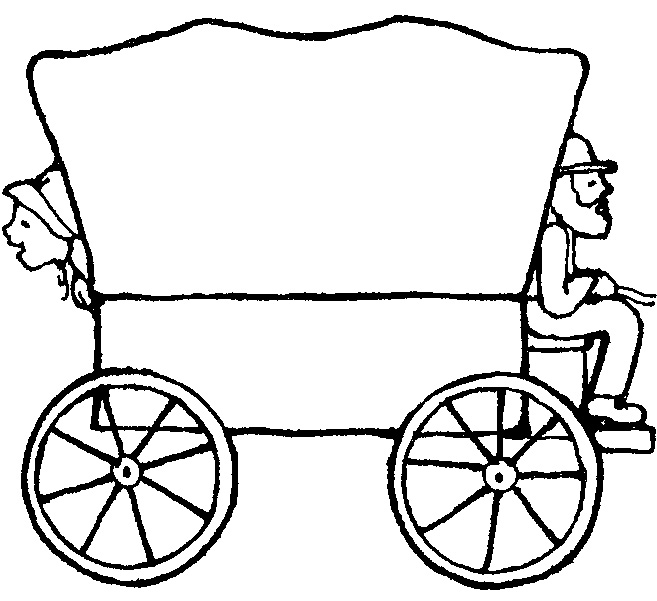 Wagon clipart #6, Download drawings