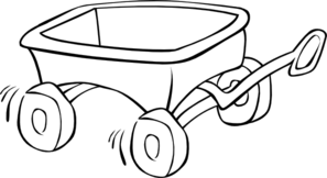 Wagon clipart #13, Download drawings