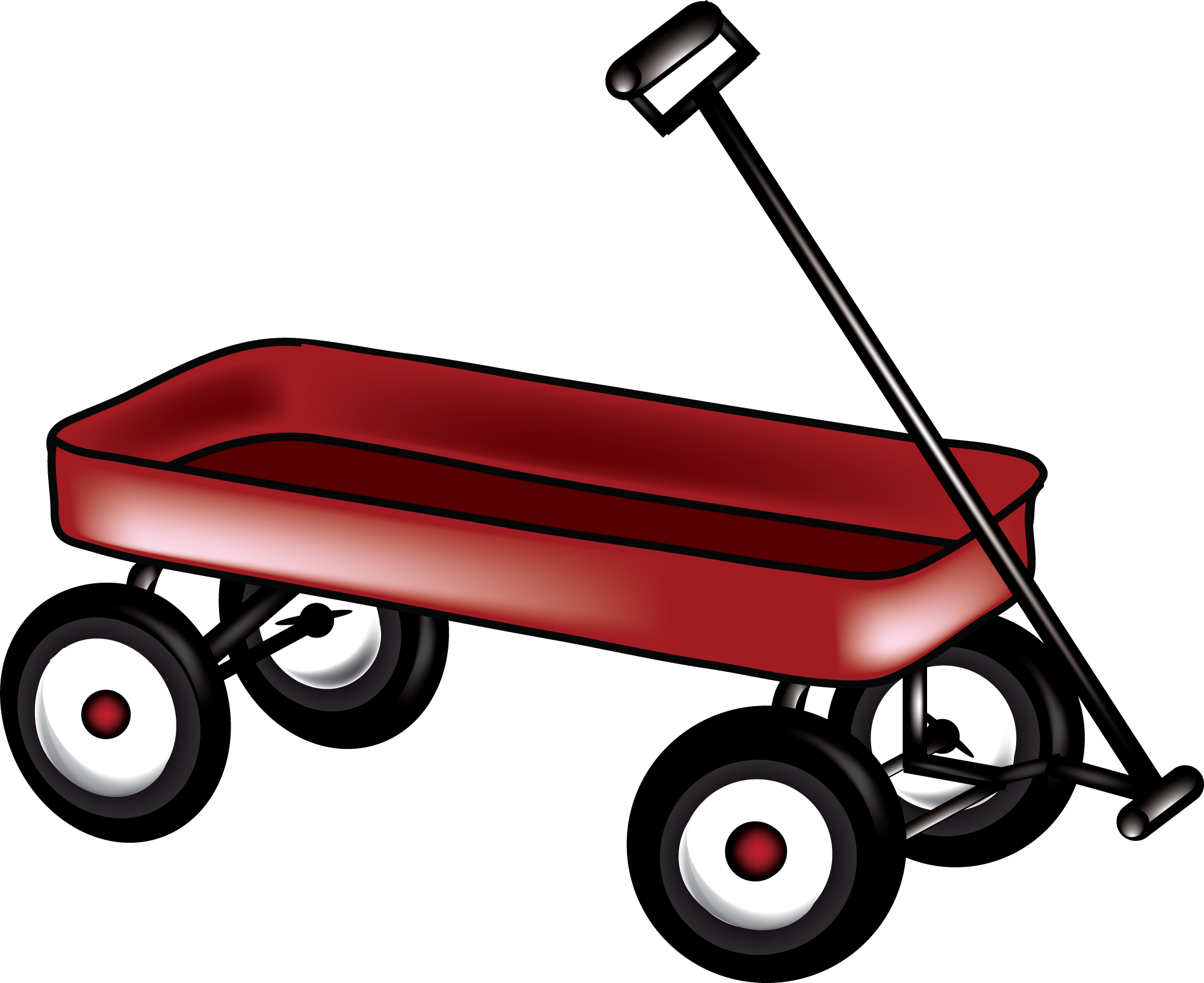 Wagon clipart #5, Download drawings