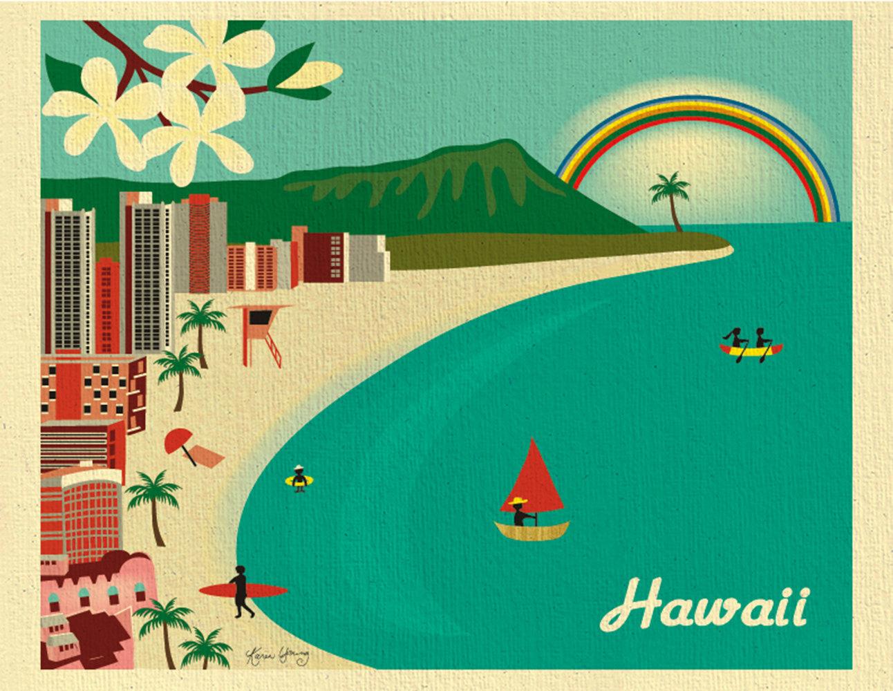 Waikiki clipart #19, Download drawings