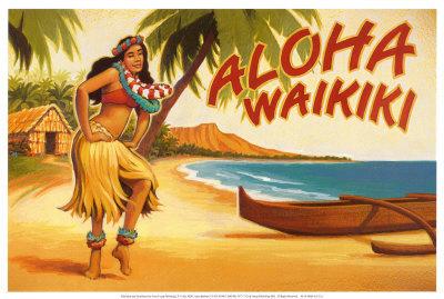 Waikiki clipart #7, Download drawings